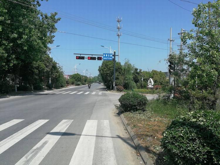 信号灯框架